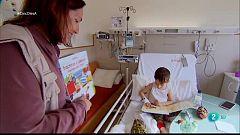 Cinc dies a - Hospital de Sant Joan de Deu
