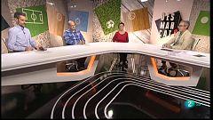 Desmarcats - Tertúlia Esportiva. El debut del Barça a la Champions