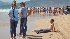 ¡Todos a la playa que llega la valoración!