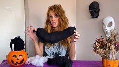 #Tendencias - María Resuelve: Cómo hacer un disfraz original de Halloween