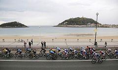 Vuelta ciclista a España 2020 - 1ª etapa: Irún - Arrate-Eibar (2)