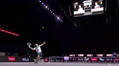 Tenis - ATP 250 Torneo Colonia (II). 1º Partido: Damir Dzumhur - Alejandro Davidovich Fokina