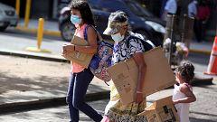 La COVID-19 ha impulsado el trabajo infantil, según Unicef