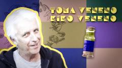 Banana Split - Kiko Veneno y la cata de picantes mexicanos