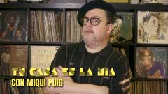 """Banana Split - Miqui Puig nos descubre las canciones más """"calientes"""""""