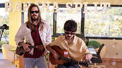 Banana Split - Carlos Sadness interpreta 'Todo estaba bien'