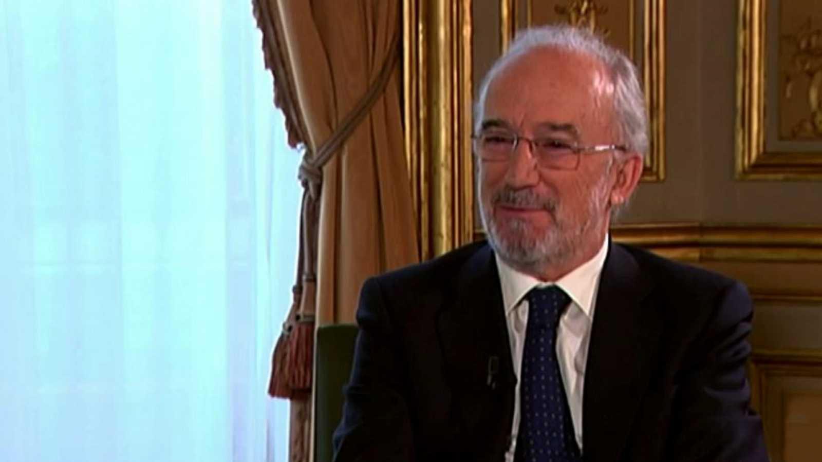 Conversatorios en Casa de América - Santiago Muñoz Machado - ver ahora
