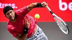 Tenis - ATP 250 Torneo Colonia (II):  Fernando Verdasco - Jhon Millman
