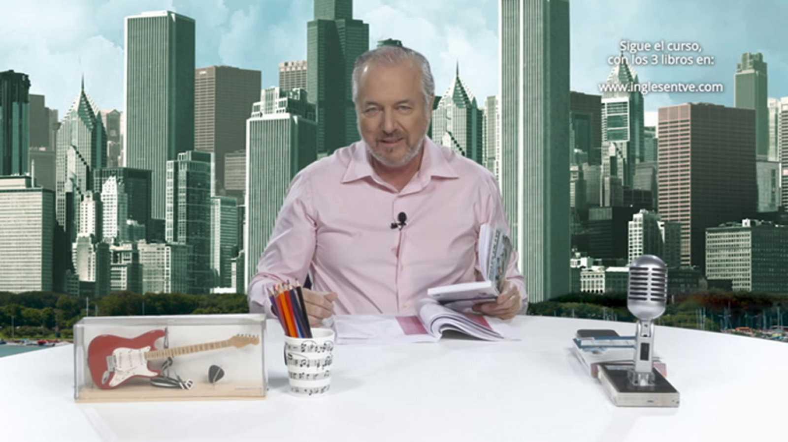 Inglés en TVE - Programa 198 -  ver ahora