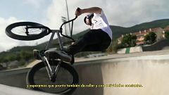 Ciclismo - BMX Happy Ride Weekend