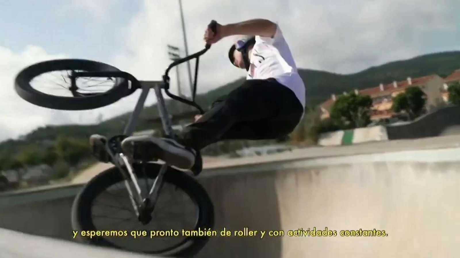 Ciclismo - BMX Happy Ride Weekend - ver ahora