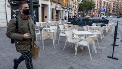 Aragón confina Zaragoza, Huesca y Teruel y lleva a toda la comunidad a alerta máxima