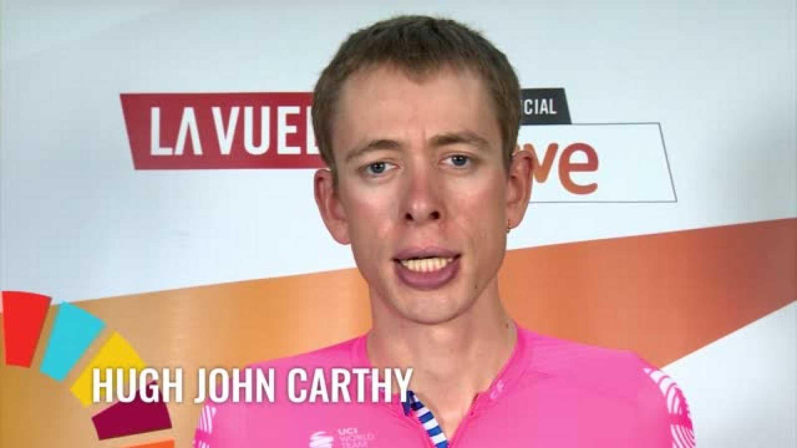 RTVE y La Vuelta 2020 - ODS1 - Fin de la pobreza