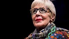 Concha Velasco estrena en Madrid la obra de teatro 'La habitación de María'