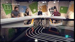 Desmarcats - Tertúlia esportiva. Renovacions al FC Barcelona