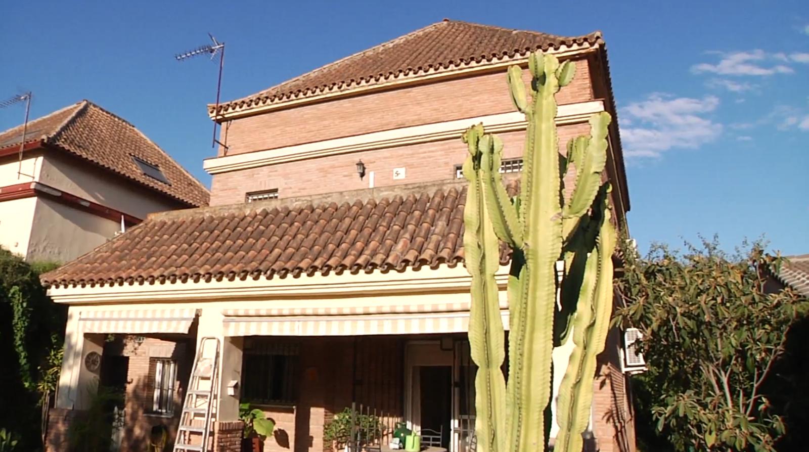 Comando Actualidad - Sube un 40% la búsqueda de viviendas con terraza o jardín