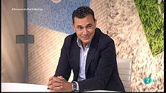 Desmarcats - Entrevista a José Antonio Martín Bertrán