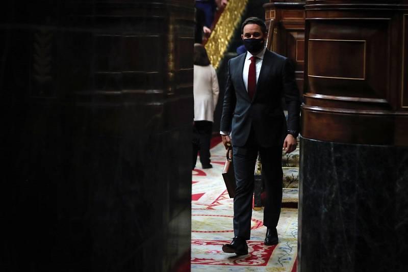 """Bildu votará en contra de la moción de Vox para """"decir que no al fascismo y al odio"""""""