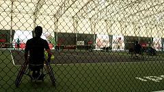 Tenis en silla de ruedas - Campeonato de España Comunidades