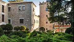 España Directo - La magia y solidaridad de los jardines del Parador de Ávila