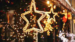 España Directo - La capital de las luces de Navidad