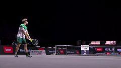 Tenis - ATP 250 Torneo Colonia (II): Steve Johnson - Alejandro Davidovich Fokina