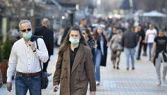 España supera el millón de casos de coronavirus