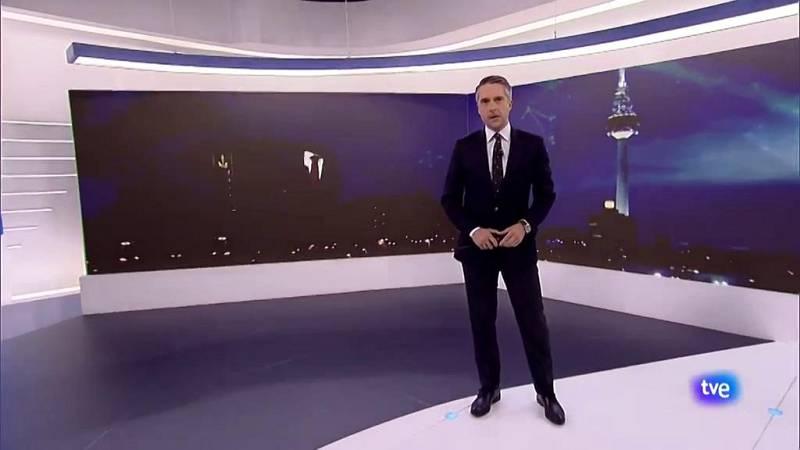 Telediario - 21 horas - 21/10/20 - ver ahora