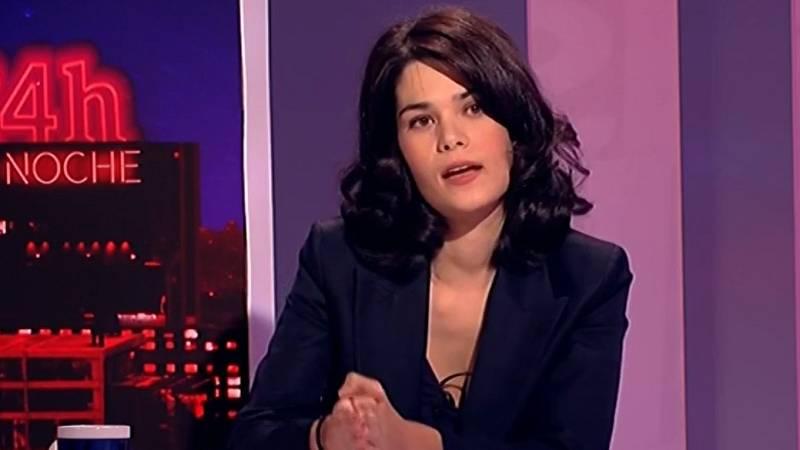 """Isa Serra: """"La moción de censura ha mostrado que es una competencia entre las derechas"""""""