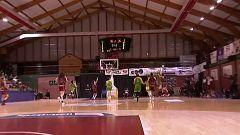 Baloncesto - Liga femenina Endesa. 6ª jornada: Lointek Gernika - Alter Enersun CB Al-Qázeres