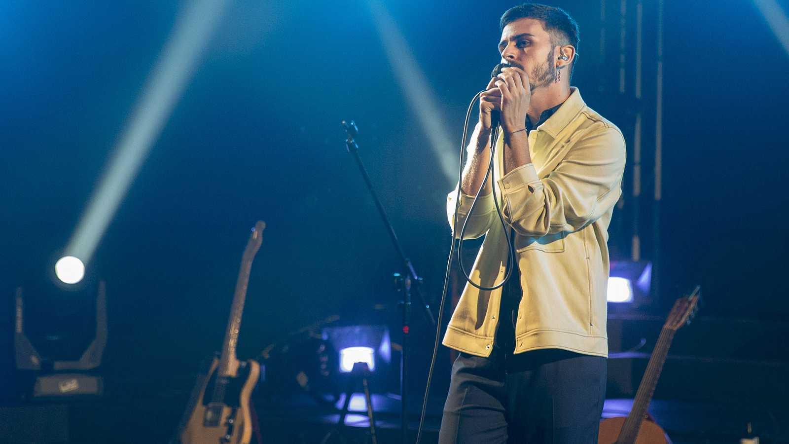 Los conciertos de Radio 3 - Sienna - ver ahora