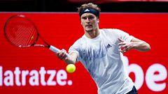 Tenis - ATP 250 Torneo Colonia (II): Alexander Zverev - John Millman