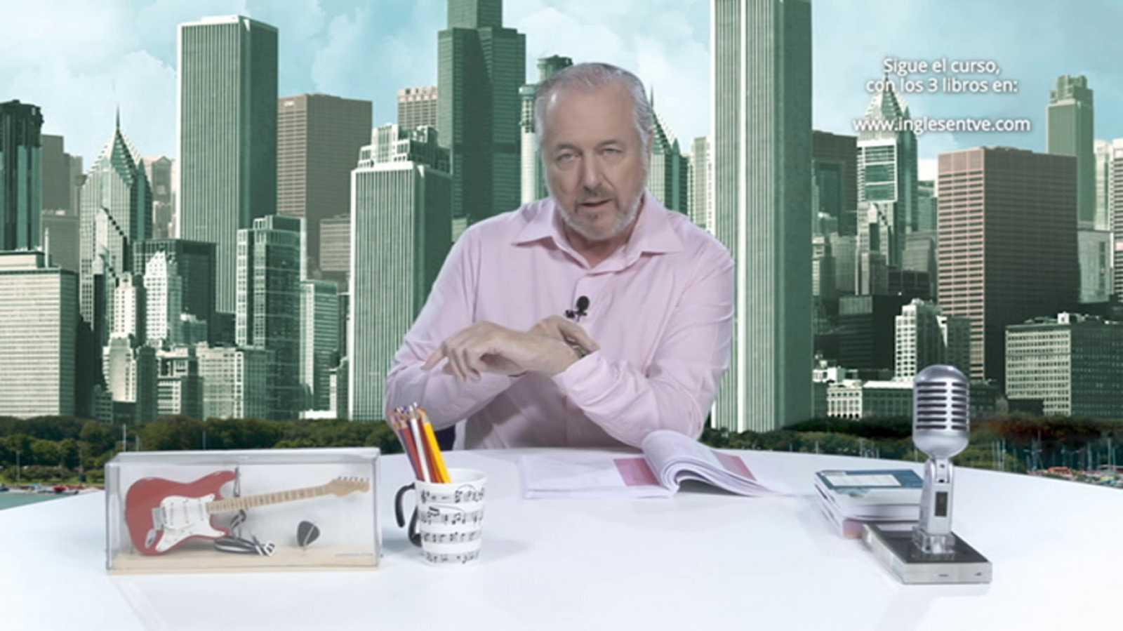 Inglés en TVE - Programa 199 - ver ahora
