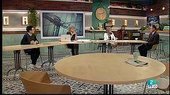 Cafè d'Idees - Ada Colau, Hospital del Mar i Jordi Nieva-Fenoll