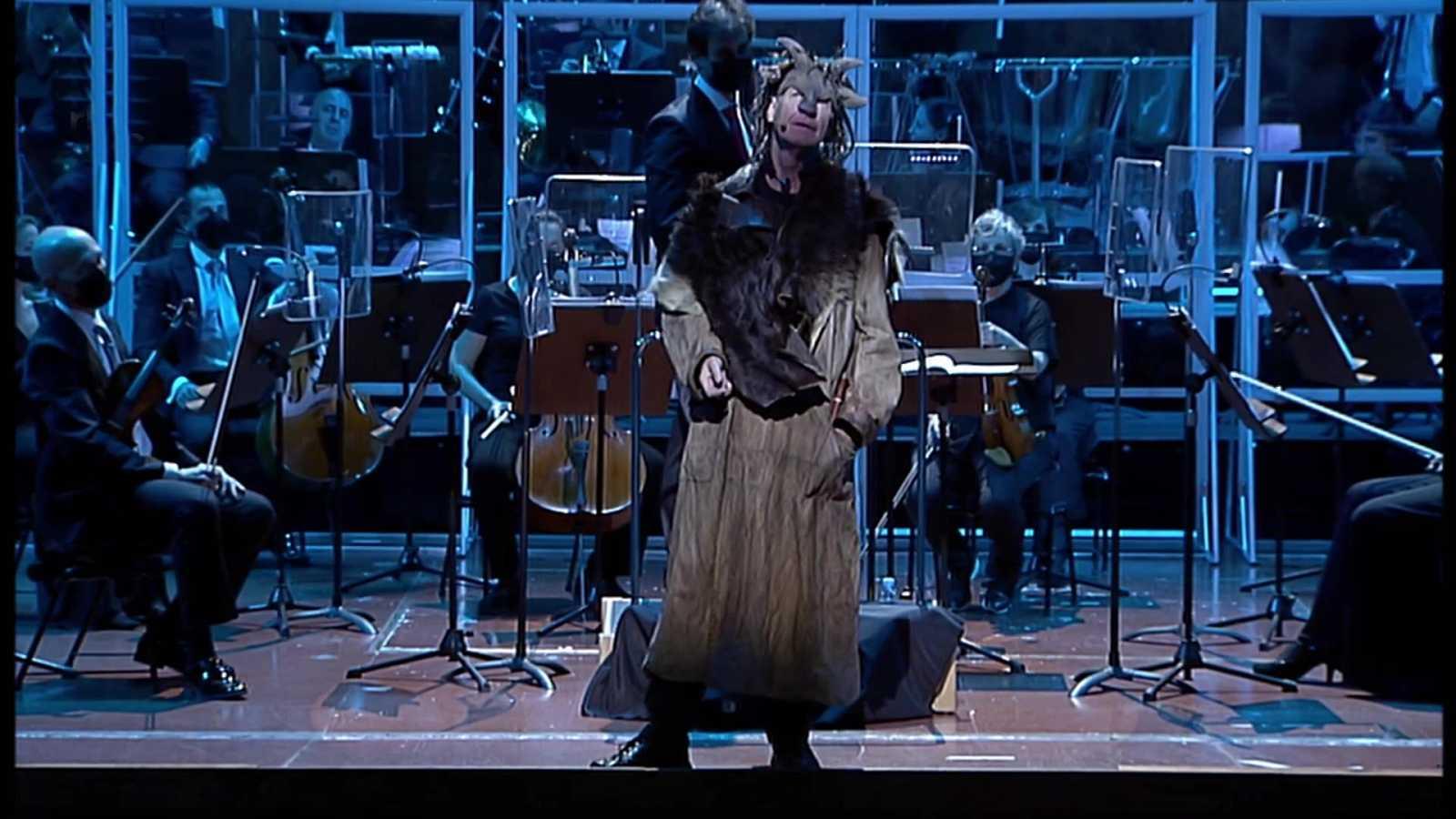 Los conciertos de La 2 - Concierto RTVE Andreas Prittwitz  - ver ahora