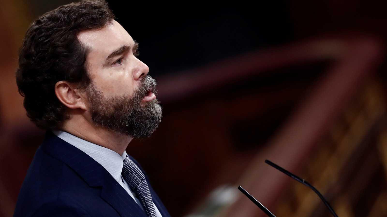 Especial informativo - Debate de la moción de censura de VOX al Gobierno (2) - ver ahora