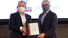 El COE, primera entidad deportiva del mundo con Certificado de Entidad Deportiva Sostenible
