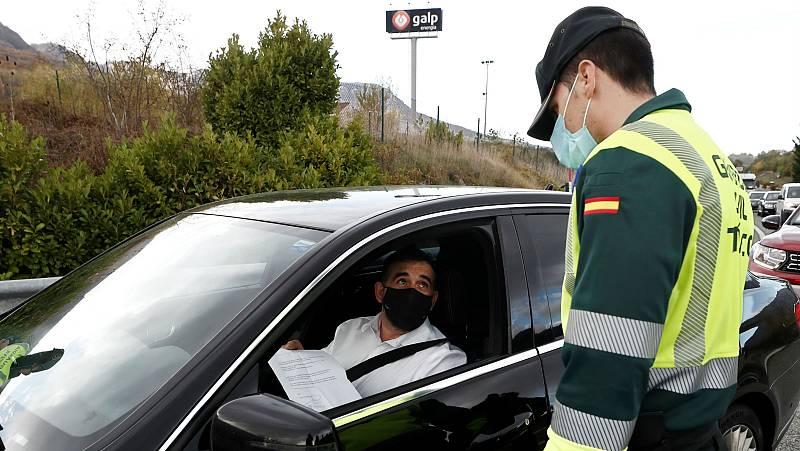 Navarra, primera comunidad blindada para evitar el colapso sanitario