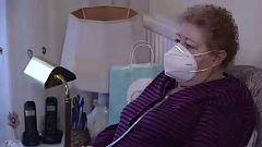 Vivir dependiendo de un respirador, una de las secuelas de muchos de los contagiados de coronavirus