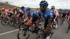Vuelta ciclista a España 2020 - 3ª etapa: Lodosa - La Laguna Negra - Vinuesa (2)