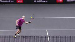 Tenis - ATP 250 Torneo Colonia (II): Denis Shapovalov - Gilles Simon