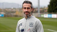 """Jorge Vilda: """"República Checa llega con un equipo mejorado"""""""