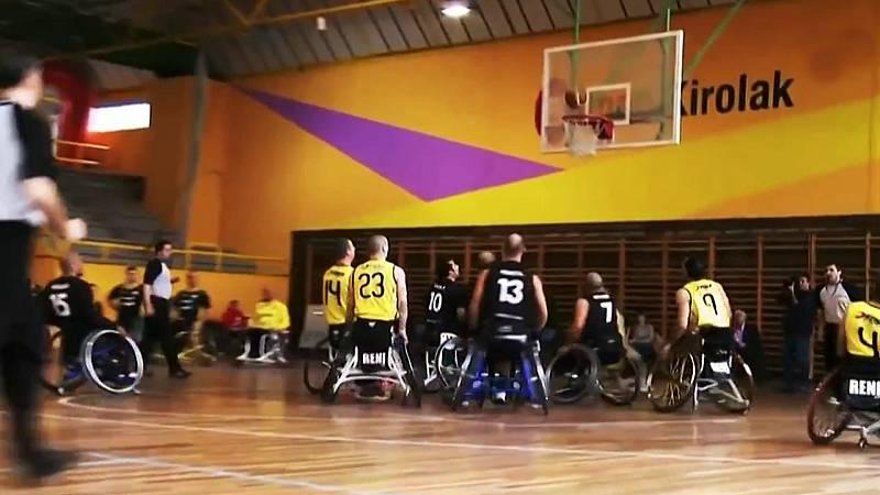 Objetivo Tokio - Programa 108: Paralímpicos - ver ahora