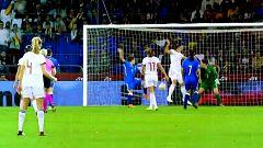 TDP Club - Fútbol: Previo Selección Femenina