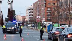 El semáforo de las restricciones se enciende en toda España