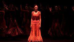 'Fuego', la coreografía de Antonio Gades inspirada en 'El amor brujo' de Manuel Falla, llega al Teatro Real