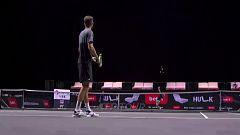 Tenis - ATP 250 Torneo Colonia (II): Oscar Otte - Diego Schwartzman