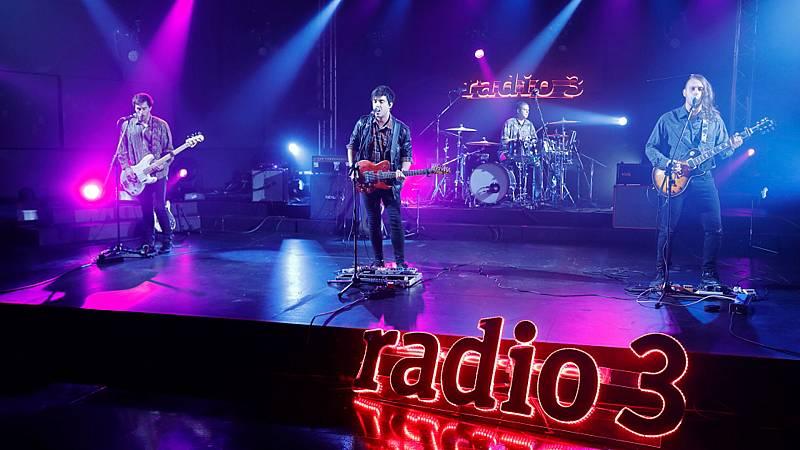 Los conciertos de Radio 3 - Gyoza - ver ahora