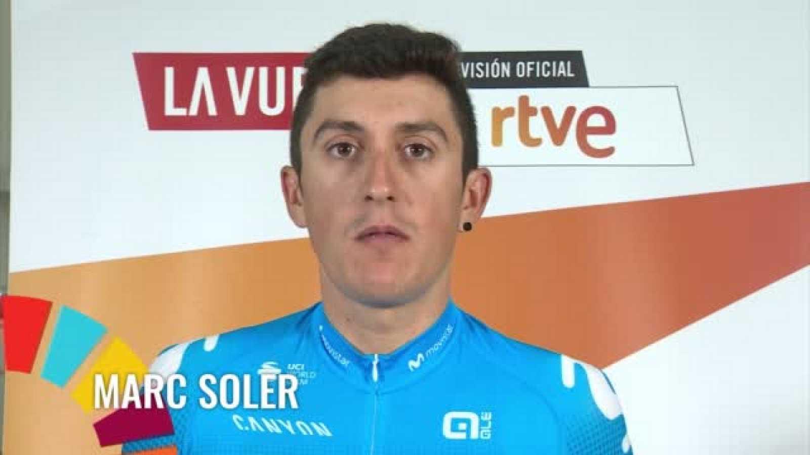 RTVE y La Vuelta 2020 - ODS5 - Igualdad de género