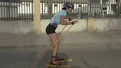 Rollerski - Campeonato de España